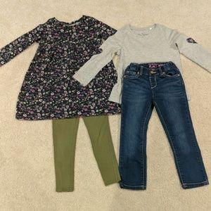 Tailor Vintage, Flapdoodles & ChildrenPlace BUNDLE